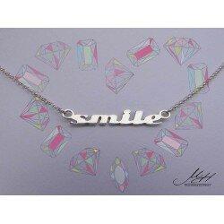 Naszyjnik Verba SMILE