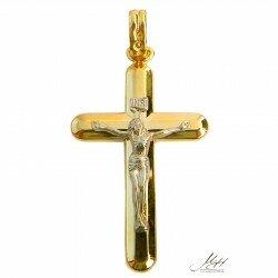 Zawieszka krzyż