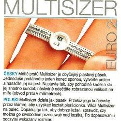 Multisizer- miarka pomiarowa